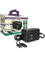 Hyperkin Tomee 3-in-1 Universal AC Adapter Nintendo Genesis/ SNES/ NES