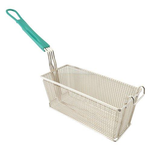 Fryer Basket Front Hook - 8