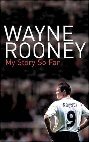 Wayne Rooney Autobiography Pdf
