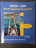 World Regional Geography, GEOG 1220, Bowling Green State University (Textbook), Pulsipher/Pulsipher/Goodwin, 1464105340