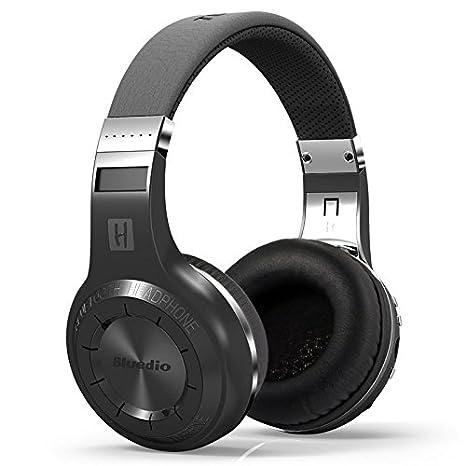 Amazon.com: Bluedio H+(Turbine) Auriculares estéreo ...