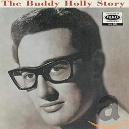 Amazon | Buddy Holly Story | Holly, Buddy | 輸入盤 | 音楽