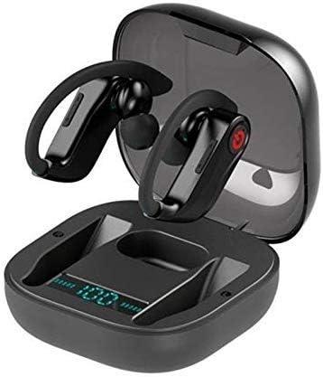 Foren-Tek Bluetooth Earbuds Wireless Earbuds Bluetooth Earphones