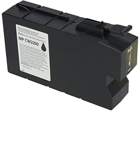 Ricoh Black Ink Cartridge (841720)