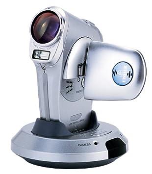 Amazon.com: Fisher fvdc1 3,2 MP camercorder Digital con Zoom ...