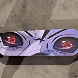 RAREANT Naruto, Dragon Ball, Skateboard