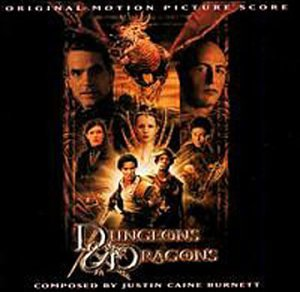 Price comparison product image Dungeons & Dragons (2000 Film)