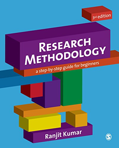 Research Methodology: A Step-by-Step Guide for Beginners Pdf