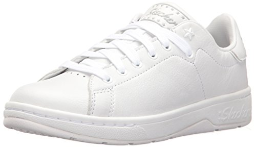 Skechers Alpha Lite Cool Kid Womens Sneakers Schwarz / Weiß White