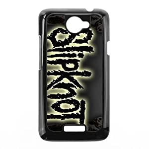 HTC One X phone cases Black Slipknot cell phone cases Beautiful gifts YWLS0475616