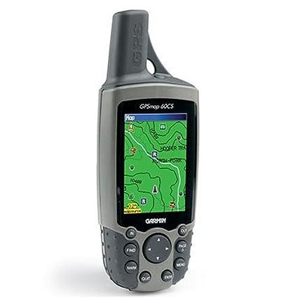 amazon com garmin gpsmap 60cs water resistant hiking gps cell rh amazon com gps 60cx manual gps 60cx manual