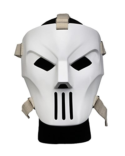 NECA - TMNT (1990 Movie) Prop Replica - Casey Jones Mask (Ninja Turtles Movie Mask)