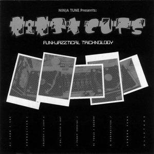 Funkjazztical Tricknology: Ninja Cuts 1