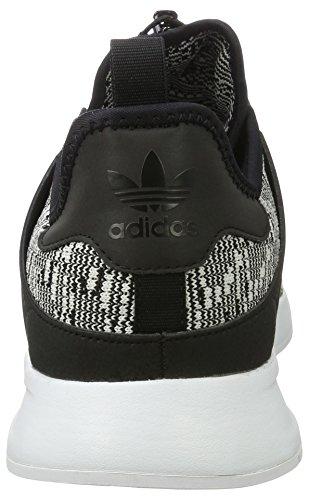Adidas Originals Mens X_plr Mode Sneakers Vit-svart