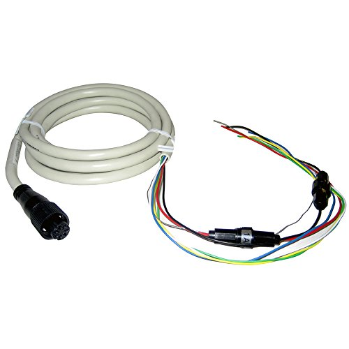 Furuno Gps Cables - 9