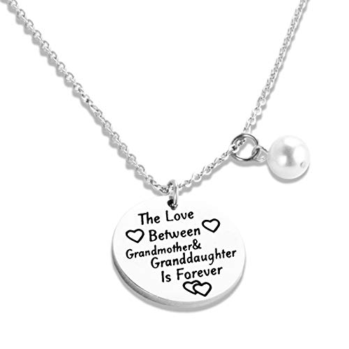 Grandmother Gifts from Granddaughter Grandchildren Gifts for Grandma Gifts for Mothers Day Grandmother -