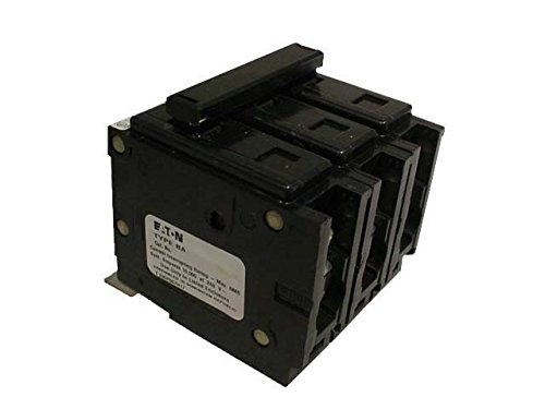 BAB3080H WESTINGHOUSE (CUTLER HAMMER) 80 AMP, 3 POLE, BOLT-IN CIRCUIT BREAKER EATON, TYPE BA 80A 3P by Westinghouse