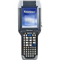 Intermec CK3XAA4M000W4100 Mobile Computer, Alphanumeric, EX25 Near/Far Range Imager, No Camera, 802.11 a/b/g/n, Bluetooth, WEH 6.5, All Languages