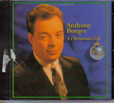 Burger Anthony Music (A Christmas Gift by Anthony Burger)