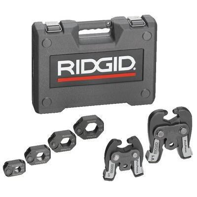 Ridgid - Propress Rings V1 Kit 1/2