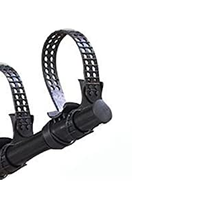 Saris Sentinel 3-Bike Trunk Mount Rack