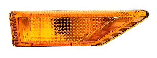 For 2006 2007 2008 Honda Pilot   Element Side Marker Light lamp Assembly Passenger Right Side Replacement HO2571100