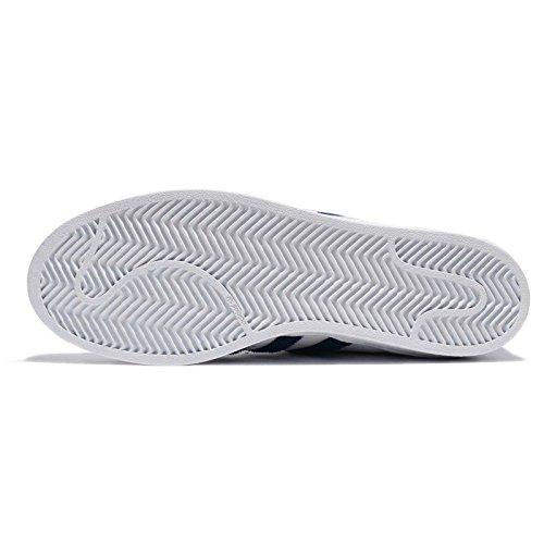 Maruni Bianco Ftwbla Superstar adidas Basse Maruni da Uomo Ginnastica Scarpe RvWqvag
