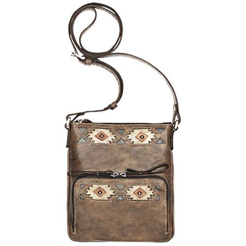 Dooney Tassel Bag - 8