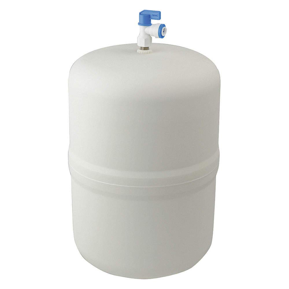 3M Aqua-pure 52-35138 Reverse Osmosis Tank, 1.9 Gallon