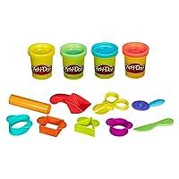 Play-Doh - B1169eu40 - Pâte À Modeler - Mon Premier Kit