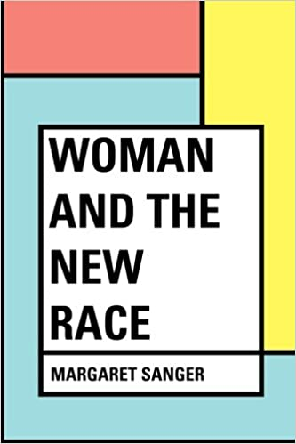 Book Woman and the New Race