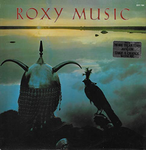 Roxy Music: Avalon [Vinyl]
