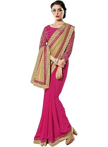 Sarees Bollywood Saree Diva Designer Rajguru Jay 0wdfq4f