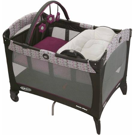 Graco Pack `N Play Playard Wit...
