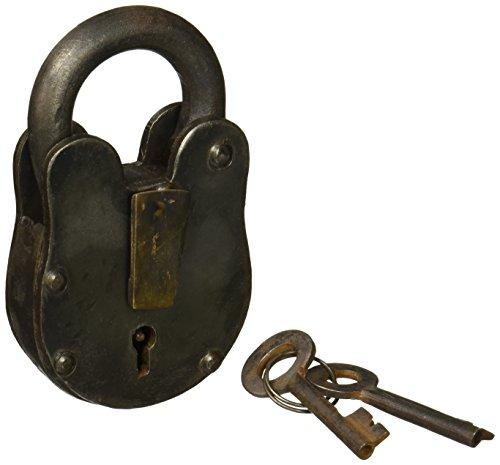Old Iron Iron - 9