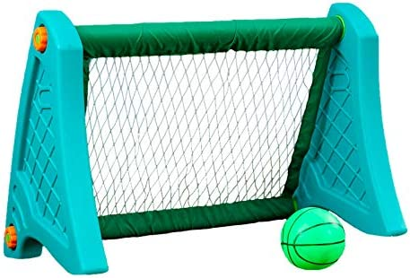 ATAA Portería fútbol para jardín - Portería para niños - Juegos ...