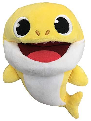 WowWee Pinkfong Baby Shark Official Song Puppet