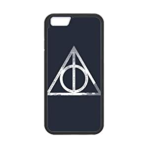 iPhone 6 Plus 5.5 Inch Cell Phone Case Black Harry Potter Uxta