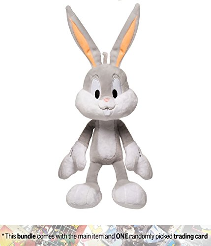 llectible Plushies x Looney Tunes Plush (Man Super Deformed Plush)