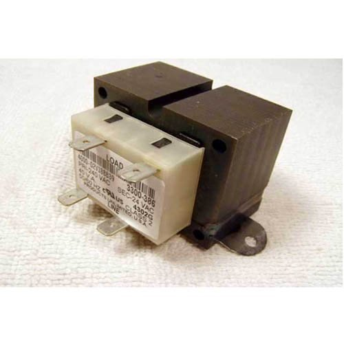 Coleman / Evcon Ind. 3300-3861 Furnace Transformer Genuine Original Equipment Manufacturer (OEM) (Coleman Furnace)