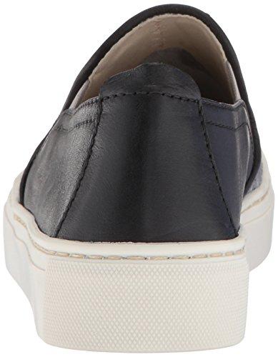 Il Nome Sneak Womens Sneaker Canna Di Fucile / Miraggio Nero / Vacchetta
