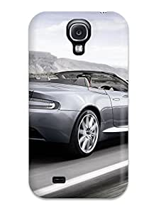 Cute High Quality Galaxy S4 Aston Martin Virage 18 Case