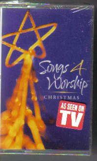Songs 4 Worship Christmas by Time Life Music