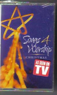Songs 4 Worship Christmas