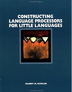 Implementing Programming Languages. an Introduction to Compilers and Interpreters (Texts in Computing): Aarne Ranta: 9781848900646: Amazon.com: Books