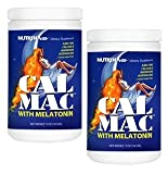 Instant Calmac with Melatonin (2-can pack)