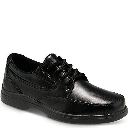 Pictures of Hush Puppies Ty Oxford Uniform Dress Shoe ( 1