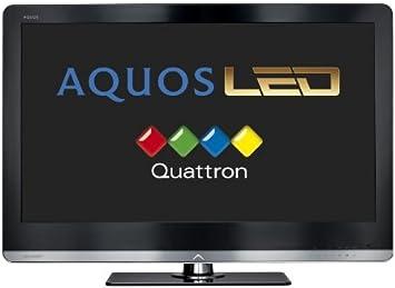 Sharp LC40LE810E- Televisión Full HD, Pantalla LCD 40 pulgadas: Amazon.es: Electrónica