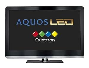 Sharp LC40LE810E- Televisión Full HD, Pantalla LCD 40 pulgadas
