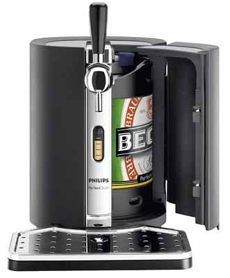 Philips Perfect Draft, 260 x 420 x 350 mm, 7900 g - Dispensador de cerveza: Amazon.es: Hogar